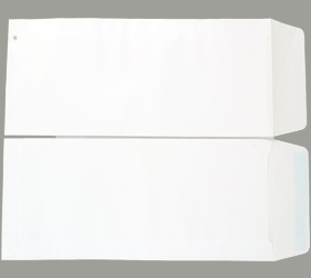 MAIL FAST WHITE 80 GSM 10.5 X 4.5 INCHES