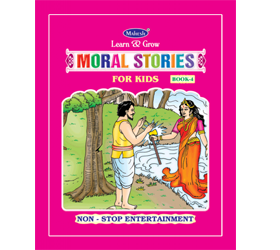 MORAL STORIES FOR KIDS-4