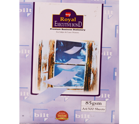 ROYAL Executive Bond 500 Sheets-A4