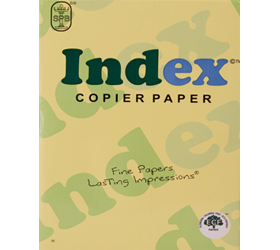 SPB INDEX Copier Paper-A4