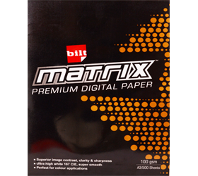 MATRIX Premium Digital Paper-A3