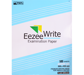 EZEE WRITE Examination Paper