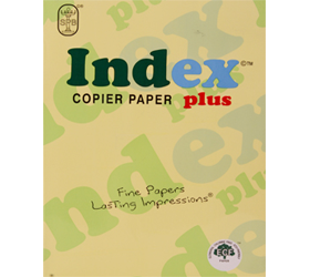 SPB INDEX PLUS Copier Paper-A4