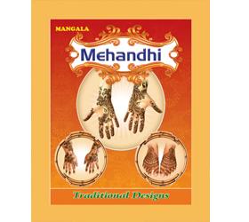 MEHANDI – MANGALA