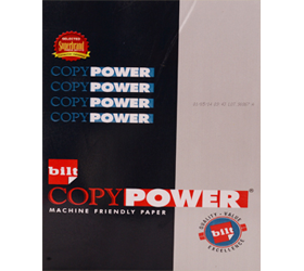 COPY POWER-A4