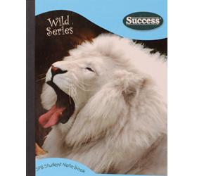 SUCCESS H/BOUND  88PAGES S/S U/R