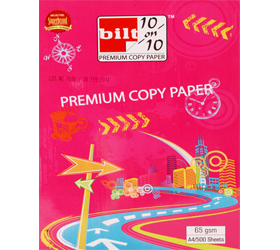 TEN ON TEN Premium Copy Power-A4
