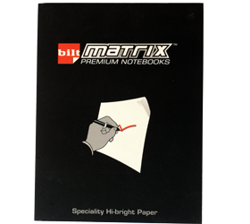 MATRIX MEMO PAD 150 PAGES