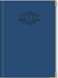 SYMPHONY – A5 – SD – BLUE