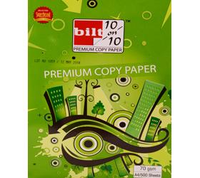 TEN ON TEN Premium Copy Power-A4