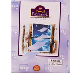 ROYAL Executive Bond 500 Sheets-A4