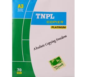 TNPL COPIER (PLATINUM)70-A3