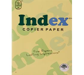 SPB INDEX Copier Paper-A4