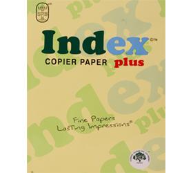 SPB INDEX PLUS Copier Paper-A4