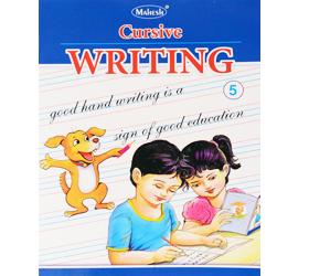 CURSIVE WRITING-5