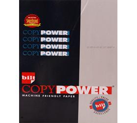 COPY POWER-A4